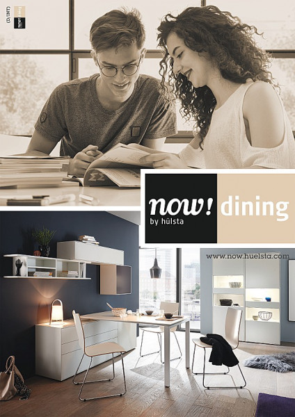 now! dining