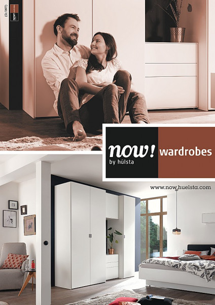 now! wardrobes